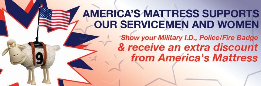 america s mattress advertisements Amber Mazda